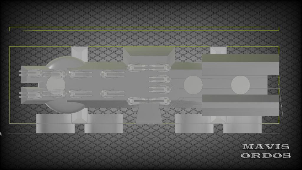 Gepard 8X8 HD014