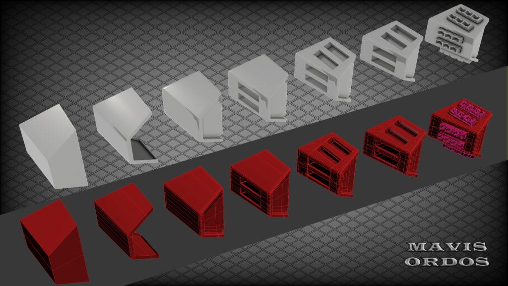 Projekt Red